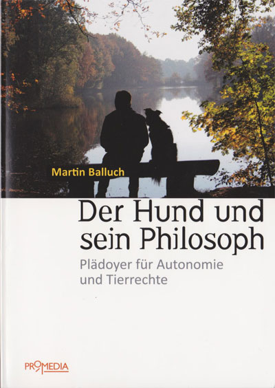 Hund Philosoph Buch Martin Balluch
