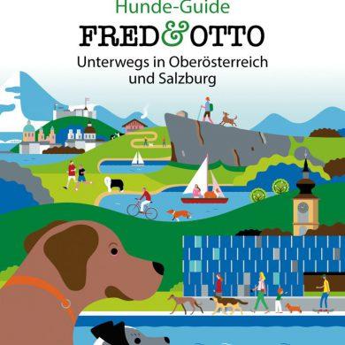 Fred & Otto in Salzburg und Oberösterreich