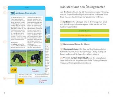 Hunde-Clicker-Box: Plus Clicker für sofortigen Spielspaß (GU Tier-Box) - 2