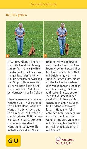 Hunde-Clicker-Box: Plus Clicker für sofortigen Spielspaß (GU Tier-Box) - 5