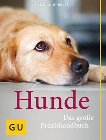 Hunde. Das grosse Praxishandbuch - 1