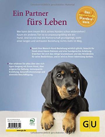 Hunde. Das grosse Praxishandbuch - 2