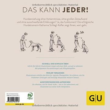So einfach geht Hundeerziehung: Von der Bestseller-Autorin – Auf einen Blick: Illustrationen zeigen Schritt für Schritt, was wirklich wichtig ist (GU Tier Spezial) - 2