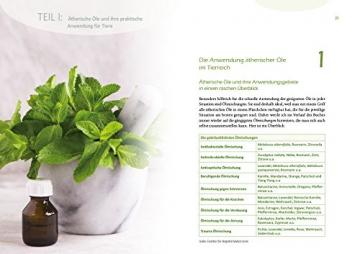 Duftmedizin für Tiere: Ätherische Öle und ihre therapeutische Anwendung im Tierreich - 2